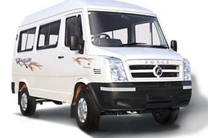 11 seater tempo traveller in delhi