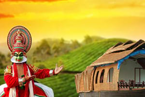 Best of kerala 10 days tour package