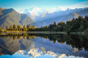 Enchanting Himachal Tour 6 days