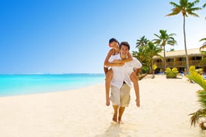 Goa Honeymoon Tour 7 days