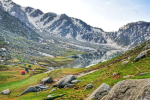 Himachal Fantasy Tour Package 8 days