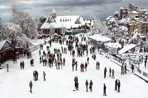 Himachal Tour Package 9 Days