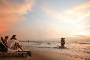 Kerala Beach Tour 5 days